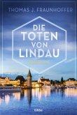 Die Toten von Lindau / Bosse und Grimm Bd.1