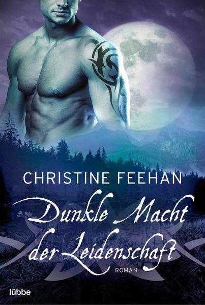 Buch-Reihe Dark Carpathians von Christine Feehan