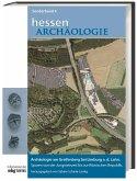 Archäologie am Greifenberg bei Limburg a. d. Lahn.