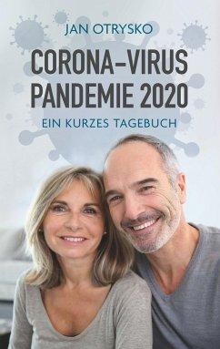 Corona-Virus Pandemie 2020 - Otrysko, Jan