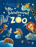 Schlafenszeit im Zoo / Ignaz Igel Bd.4