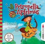 Energie aus der Dose, Das blaue Wunder, Die Zauberprüfung / Petronella Apfelmus - Hörspiele zur TV-Serie Bd.6 (CD)