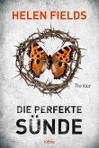 Die perfekte Sünde / Luc Callanach Bd.4
