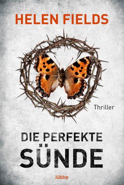 Buch-Reihe Luc Callanach