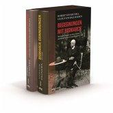 Begegnungen mit Bismarck. Lucius von Ballhausen, Bismarck-Erinnerungen / Robert von Keudell, Fürst und Fürstin Bismarck