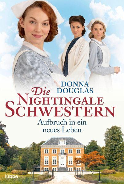 Buch-Reihe Die Nightingale Schwestern