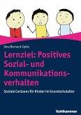Lernziel: Positives Sozial- und Kommunikationsverhalten (eBook, ePUB)