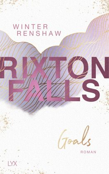 Buch-Reihe Rixton Falls