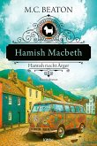 Hamish Macbeth riecht Ärger / Hamish Macbeth Bd.9
