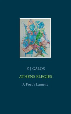 Athens Elegies (eBook, ePUB)