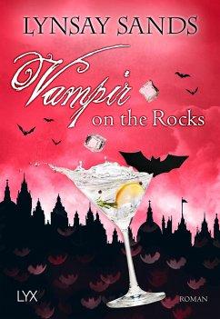 Vampir on the Rocks / Argeneau Bd.31 - Sands, Lynsay