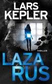 Lazarus / Kommissar Linna Bd.7