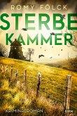 Sterbekammer / Frida Paulsen und Bjarne Haverkorn Bd.3