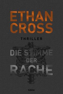 Die Stimme der Rache / Ackerman & Shirazi Bd.2 - Cross, Ethan