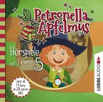 Was ist nur mit Dornwald los?, Blick in die Zukunft, Hilda in der Falle / Petronella Apfelmus - Hörspiele zur TV-Serie Bd.5 (CD)