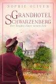 Grandhotel Schwarzenberg - Der Beginn einer neuen Zeit / Die Geschichte einer Familiendynastie Bd.3