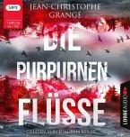 Die purpurnen Flüsse / Pierre Niémans Bd.1 (1 MP3-CD)