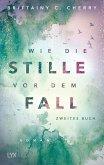 Wie die Stille vor dem Fall - Zweites Buch / Chances Bd.2.2