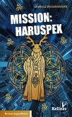 Mission: Haruspex (eBook, ePUB)