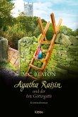 Agatha Raisin und der tote Göttergatte / Agatha Raisin Bd.16