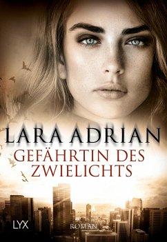 Gefährtin des Zwielichts / Midnight Breed Bd.17 - Adrian, Lara