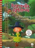 Der Hexengeburtstag und andere Vorlesegeschichten / Petronella Apfelmus - Die TV-Serie Bd.1