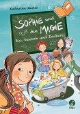 Bio, Deutsch und Zauberei / Sophie und die Magie Bd.1