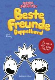 Gregs Tagebuch & Ruperts Tagebuch - Beste Freunde (Doppelband)