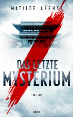 Das letzte Mysterium - Asensi, Matilde