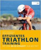 Effizientes Triathlon-Training (eBook, ePUB)