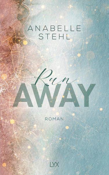 Buch-Reihe Away