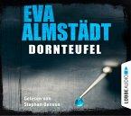 Dornteufel, 6 Audio-CD