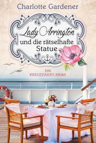 Buch-Reihe Mary Arrington