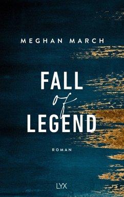Fall of Legend / Legend Bd.1 - March, Meghan