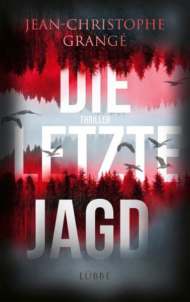 Die letzte Jagd / Pierre Niémans Bd.2
