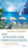 Das Karussell der Verwechslungen / Commissario Montalbano Bd.23