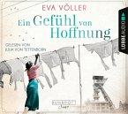 Ein Gefühl von Hoffnung / Ruhrpott Saga Bd.2 (6 Audio-CDs)