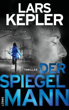 Der Spiegelmann / Kommissar Linna Bd.8 - Kepler, Lars
