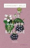 Eine Räuberballade / Westerwald-Chronik Bd.3
