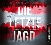 Die letzte Jagd / Pierre Niémans Bd.2 (6 Audio-CDs)
