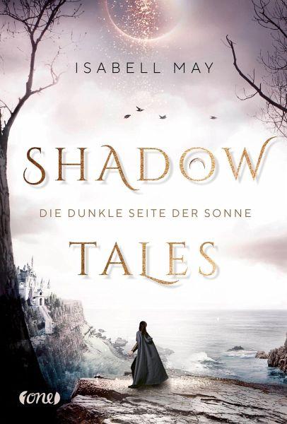 Buch-Reihe Shadow Tales