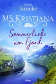Sommerliebe am Fjord / MS Kristiana Bd.1