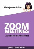 ZOOM MEETINGS (eBook, ePUB)