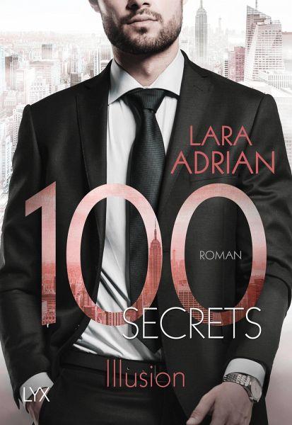 Buch-Reihe 100 Secrets