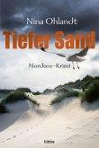 Tiefer Sand / Kommissar John Benthien Bd.8