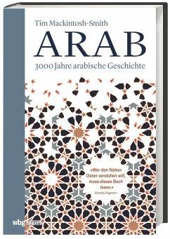 Arab - Mackintosh-Smith, Tim