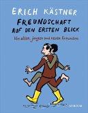 Freundschaft auf den ersten Blick (eBook, ePUB)