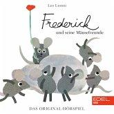 Frederick und seine Mäusefreunde (Das Original-Hörspiel zum Buch) (MP3-Download)