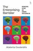 The Enterprising Barrister (eBook, PDF)