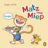 Hunger! / Matz & Miep Bd.2 (eBook, ePUB)